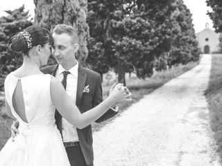 Le nozze di Lisa e Mirko