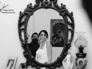 Le nozze di Giuseppe e Simona 1