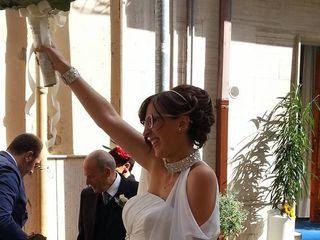 Le nozze di Giuseppe e Simona 2