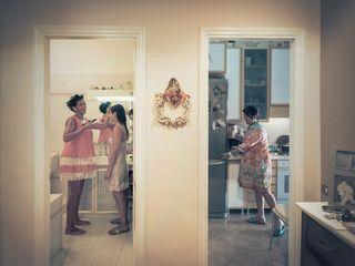 Le nozze di Chiara e Davide 1