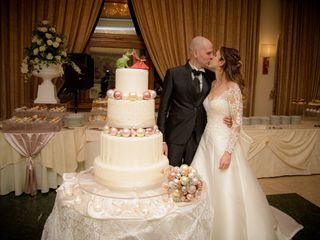 Le nozze di Alessia e Daniele