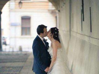 Le nozze di Veronica e Marcello 2
