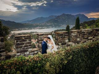 Le nozze di Vlora e Mirko