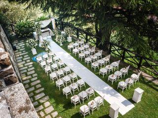 Le nozze di Vlora e Mirko 1