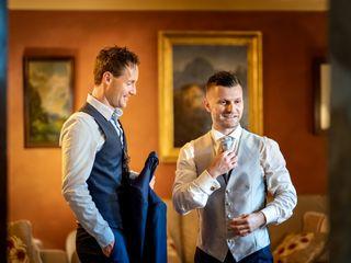 Le nozze di Vlora e Mirko 3