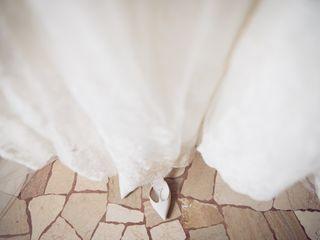 Le nozze di Giulia e David 3