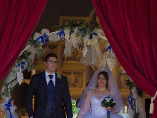 Le nozze di Devid e Giulia 1