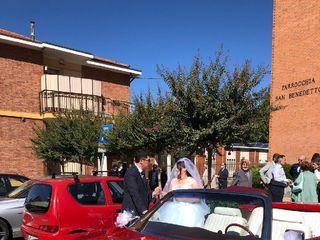 Le nozze di Devid e Giulia 2