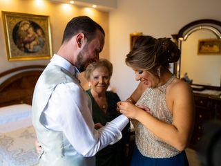 Le nozze di Alessia e Giovanbattista 3