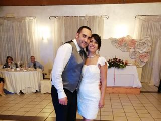 Le nozze di Rosemarie  e Emanuele  2