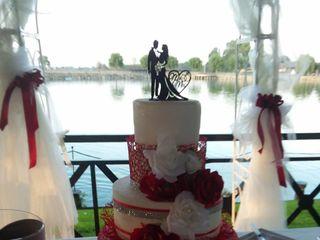 Le nozze di Rosemarie  e Emanuele  3