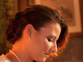 Le nozze di Daniela e Angelo 3