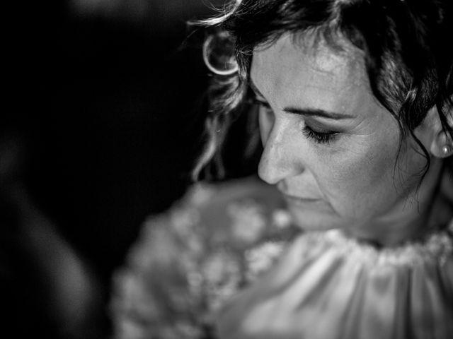 Il matrimonio di Cristiano e Cinzia a Urbisaglia, Macerata 10