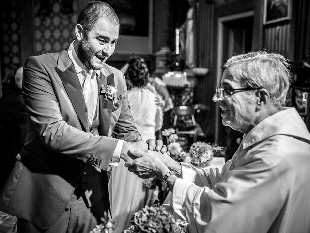 Il matrimonio di Cristiano e Cinzia a Urbisaglia, Macerata 19