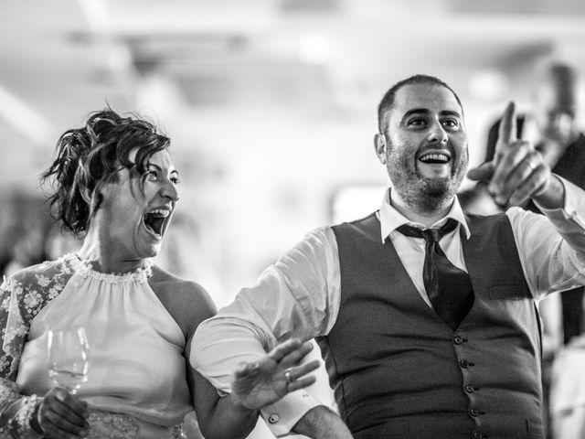 Il matrimonio di Cristiano e Cinzia a Urbisaglia, Macerata 23