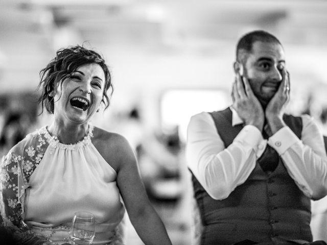 Il matrimonio di Cristiano e Cinzia a Urbisaglia, Macerata 24