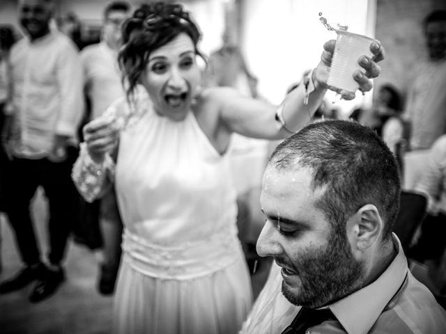 Il matrimonio di Cristiano e Cinzia a Urbisaglia, Macerata 27