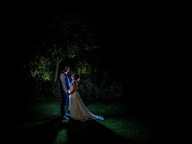 Il matrimonio di Cristiano e Cinzia a Urbisaglia, Macerata 33