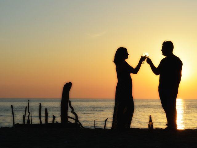 Il matrimonio di Manuel e Loredana a Baratili San Pietro, Oristano 11