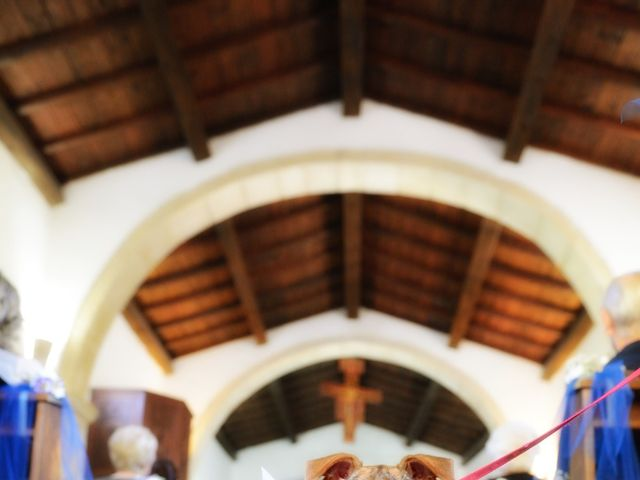 Il matrimonio di Manuel e Loredana a Baratili San Pietro, Oristano 41