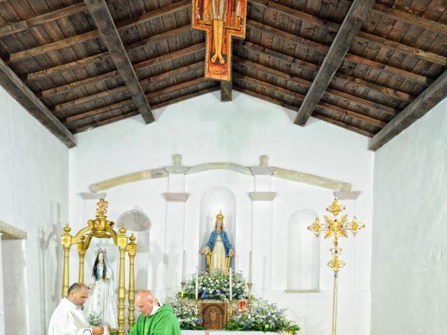 Il matrimonio di Manuel e Loredana a Baratili San Pietro, Oristano 43