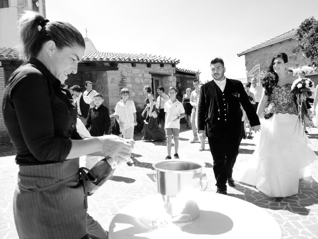 Il matrimonio di Manuel e Loredana a Baratili San Pietro, Oristano 50