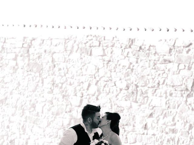Il matrimonio di Manuel e Loredana a Baratili San Pietro, Oristano 58
