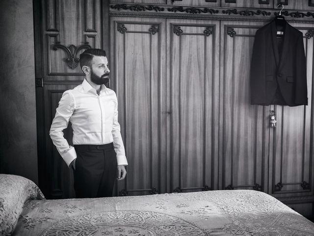 Il matrimonio di Daniele e Tamara a Isola del Liri, Frosinone 1