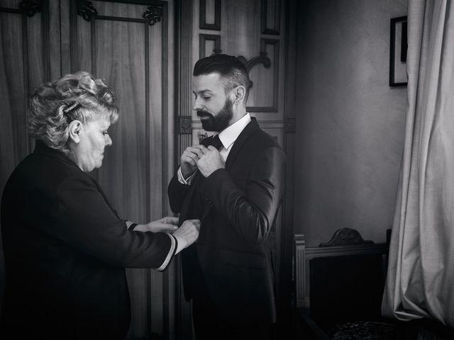Il matrimonio di Daniele e Tamara a Isola del Liri, Frosinone 12