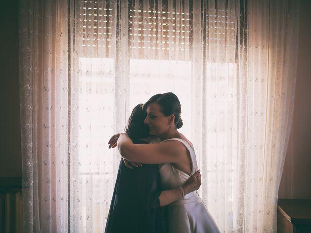Il matrimonio di Daniele e Tamara a Isola del Liri, Frosinone 24