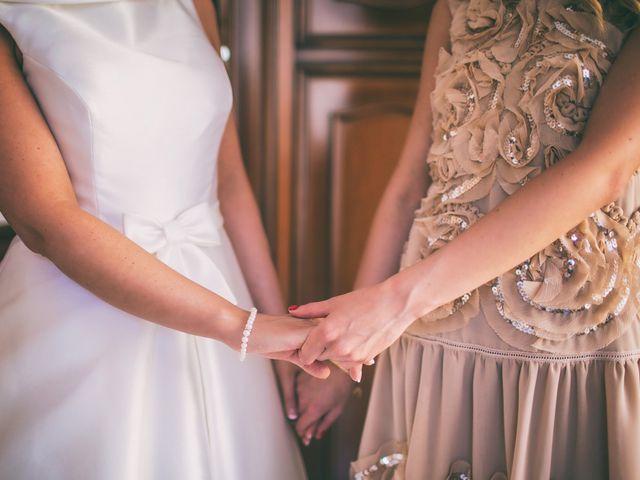 Il matrimonio di Daniele e Tamara a Isola del Liri, Frosinone 26