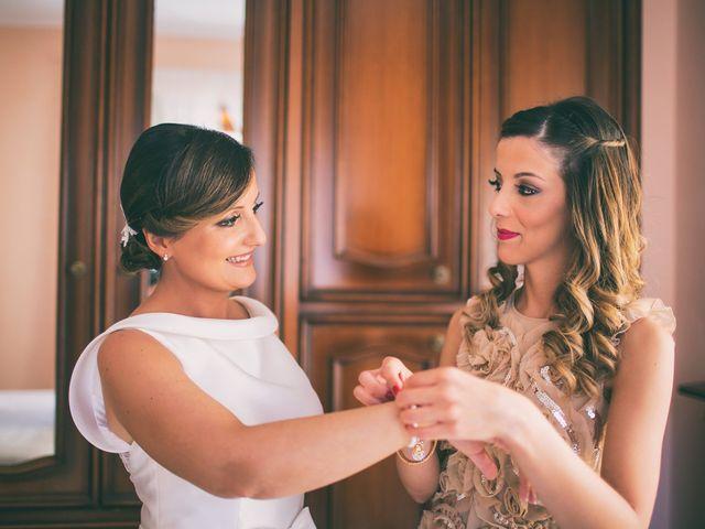 Il matrimonio di Daniele e Tamara a Isola del Liri, Frosinone 27