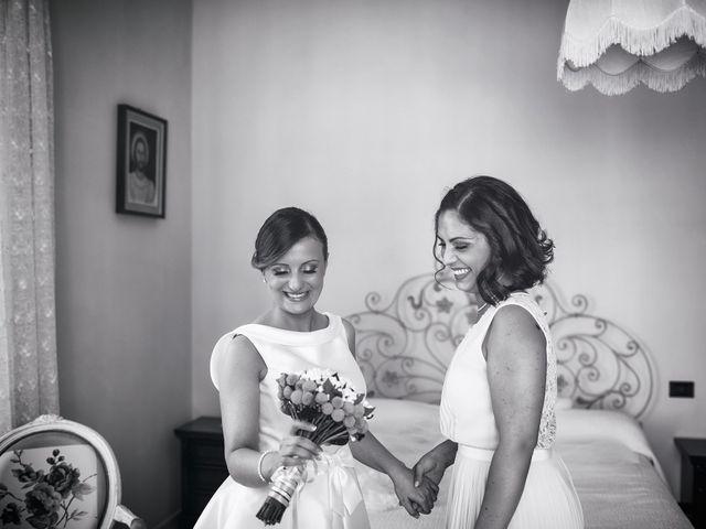 Il matrimonio di Daniele e Tamara a Isola del Liri, Frosinone 29