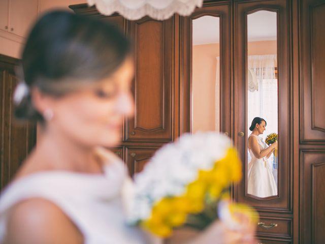Il matrimonio di Daniele e Tamara a Isola del Liri, Frosinone 31