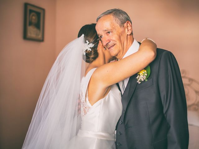 Il matrimonio di Daniele e Tamara a Isola del Liri, Frosinone 39