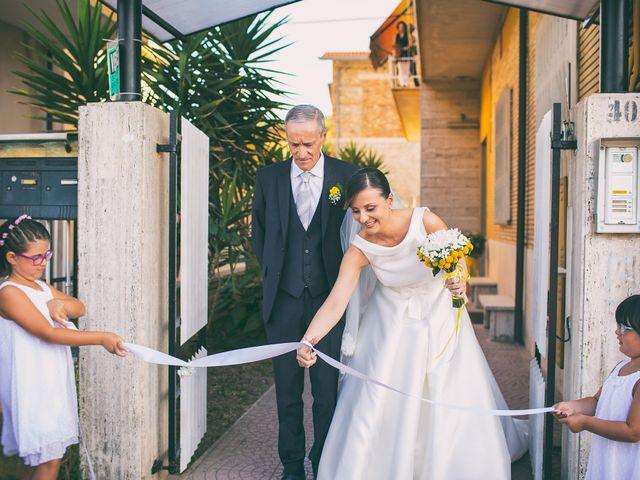 Il matrimonio di Daniele e Tamara a Isola del Liri, Frosinone 42