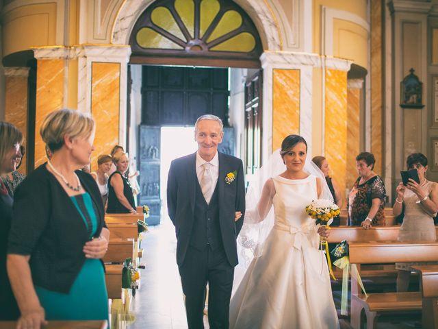 Il matrimonio di Daniele e Tamara a Isola del Liri, Frosinone 44