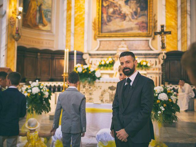 Il matrimonio di Daniele e Tamara a Isola del Liri, Frosinone 45