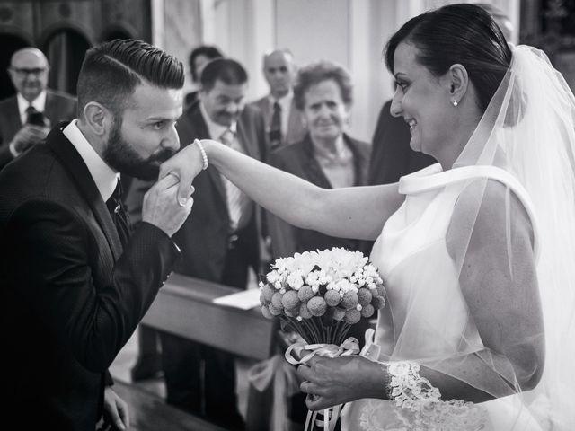 Il matrimonio di Daniele e Tamara a Isola del Liri, Frosinone 46