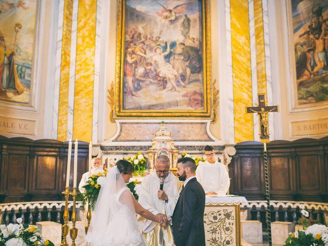 Il matrimonio di Daniele e Tamara a Isola del Liri, Frosinone 47