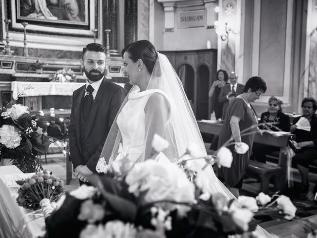 Il matrimonio di Daniele e Tamara a Isola del Liri, Frosinone 48