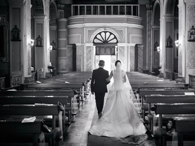 Il matrimonio di Daniele e Tamara a Isola del Liri, Frosinone 49