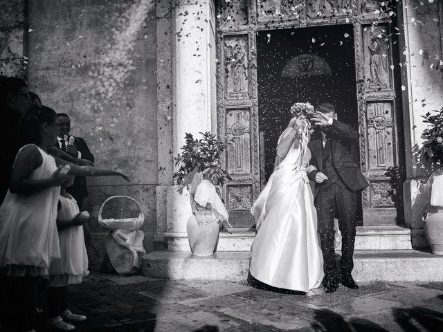 Il matrimonio di Daniele e Tamara a Isola del Liri, Frosinone 50