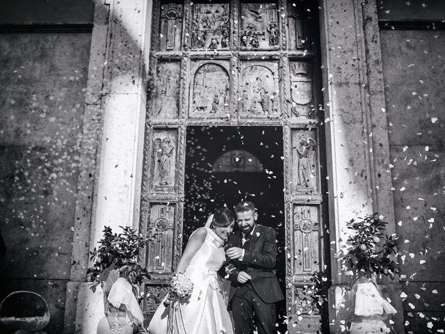 Il matrimonio di Daniele e Tamara a Isola del Liri, Frosinone 51