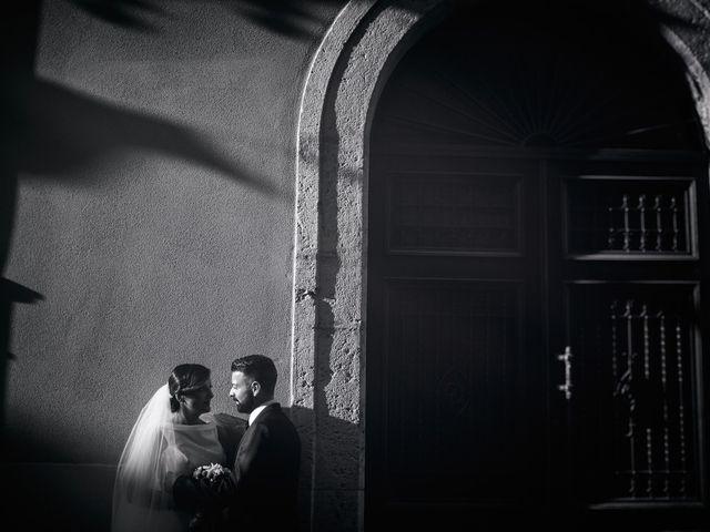 Il matrimonio di Daniele e Tamara a Isola del Liri, Frosinone 52