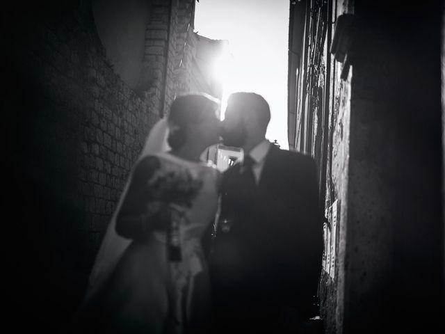 Il matrimonio di Daniele e Tamara a Isola del Liri, Frosinone 53