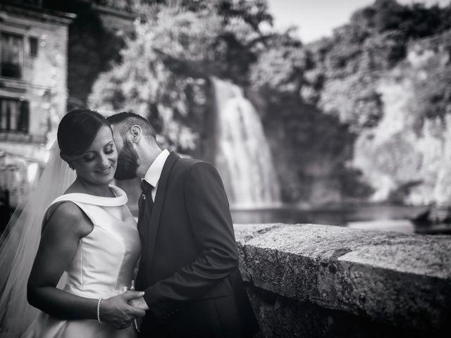 Il matrimonio di Daniele e Tamara a Isola del Liri, Frosinone 55