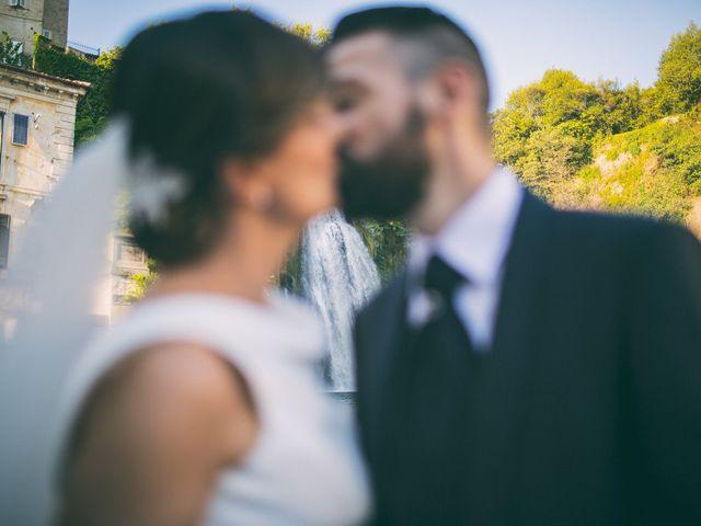 Il matrimonio di Daniele e Tamara a Isola del Liri, Frosinone 56