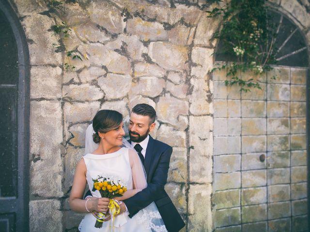 Il matrimonio di Daniele e Tamara a Isola del Liri, Frosinone 57
