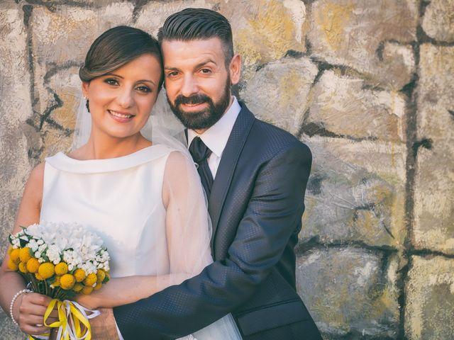 Il matrimonio di Daniele e Tamara a Isola del Liri, Frosinone 58